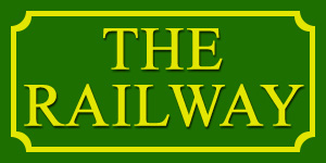 The Railway Inn Llangefni