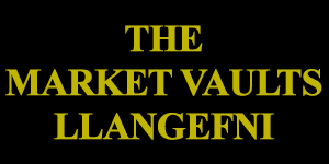 The Market Vaults Llangefni